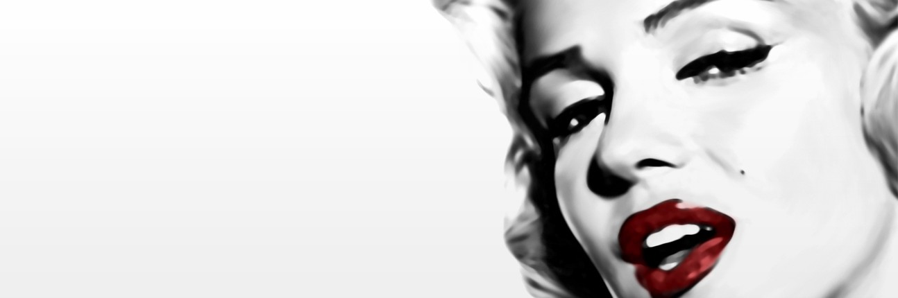 Marilyn Monroe Canvas Prints