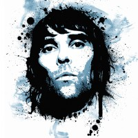 Ian Brown Canvas Art Print
