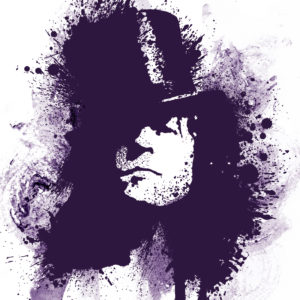 Marc Bolan, T-Rex Canvas Print