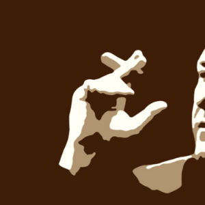 Tony Soprano Canvas Art Print