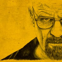 heisenberg-original-art