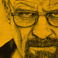 Original Heisenberg Art