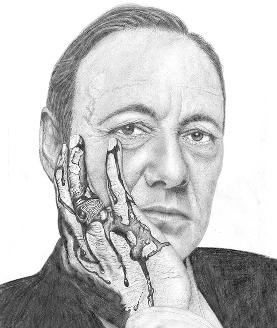 kevin-spacey-house-of-cards-fine-art-print
