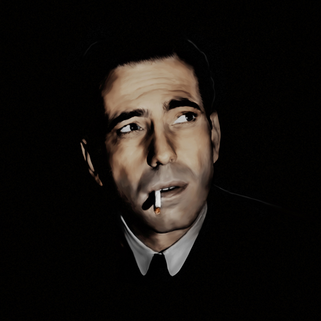 humphrey-bogart-canvas-print
